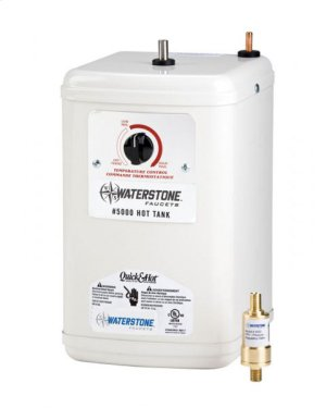 Waterstone Hot Tank  Instant Hot Water Under Sink Tank 5000 Product Image