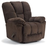 MAURER BodyRest Recliner Product Image