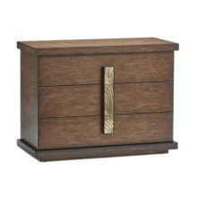 Palms Nightstand