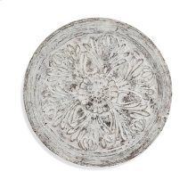 Medallion Wooden Wall Hanging