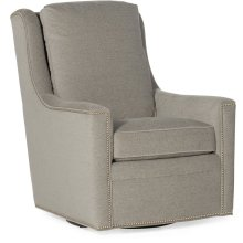 Bradington Young Percy Swivel Chair 338-25SW