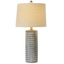 (153894) 1 ea Lamp with Bulb. (2 pc. assortment)