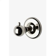 Regulator Robe Hook STYLE: RGRH01