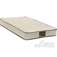 "7"" Twin Size Mattress MADE IN USA"