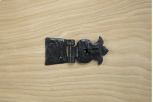 """Black 2 Pack 2.75"""" Hasp 577741 Product Image"""