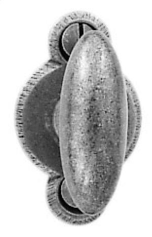 Locking Knob and Escutcheon Product Image