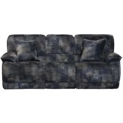 Reclining Console Loveseat w/Storage & Cupholders Product Image