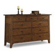 Sonora Dresser Product Image