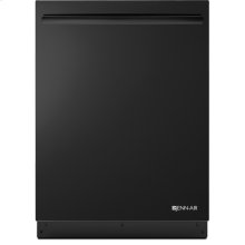 Jenn-Air® TriFecta™ Dishwasher with 42 dBA, Black Floating Glass w/Handle