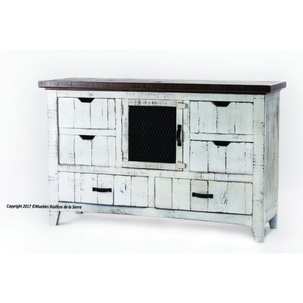 Casa Blanca Dresser