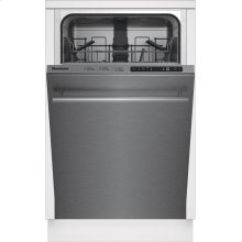 """18"""" Slim Tub, Top Control Dishwasher"""