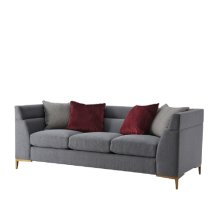 Large Boystown Love Seat