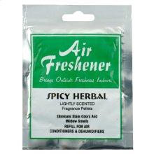 Spicy Herbal Fragrance Pellets