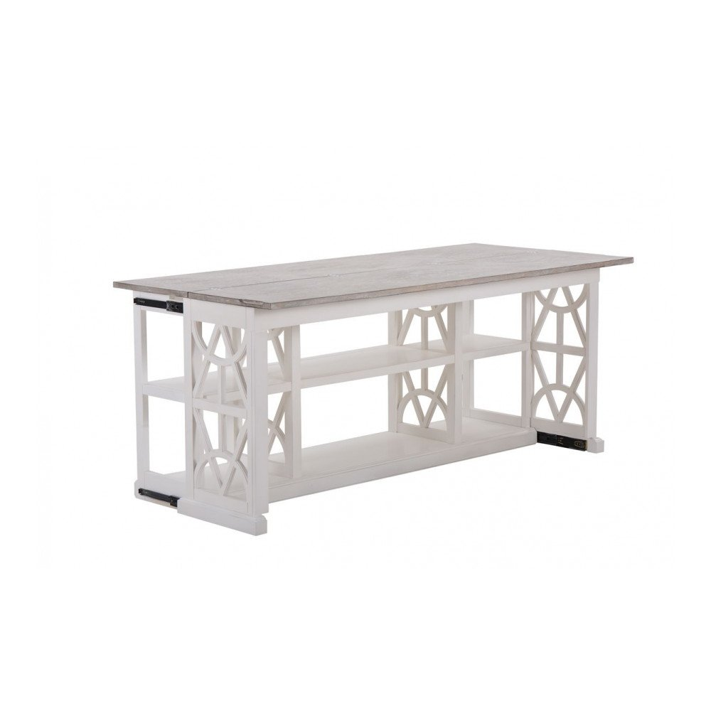 Summer Creek Oriental Club Console