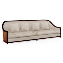 3 Seater Sofa in Eucalyptus