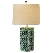 (153939) 1 ea Lamp with Bulb. (2 pc. assortment)