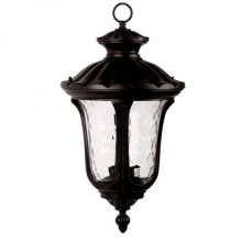 Tori Collection 16.75-Inch Incandescent Hanging Ex