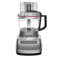 11-Cup Food Processor with ExactSlice System - Contour Silver