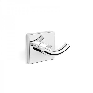 Geometri double Robe Hook model: D5.111 Product Image