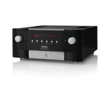 No585  Fully Discrete Integrated Amplifier