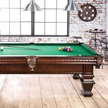 Montemor Pool Table Set