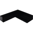 Frigidaire Black Microwave Over-Range Filler Kit Product Image