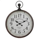 Kensington Station Pocket Watch Style Wall Clock Product Image