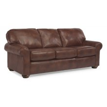 Preston Leather Sofa