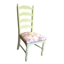 Maine Ladderback Side Chair 217B