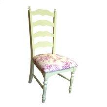Maine Ladderback Side Chair 217B