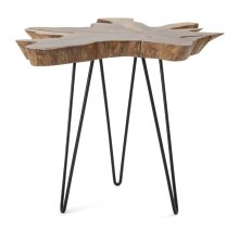 Teak Root Accent Table