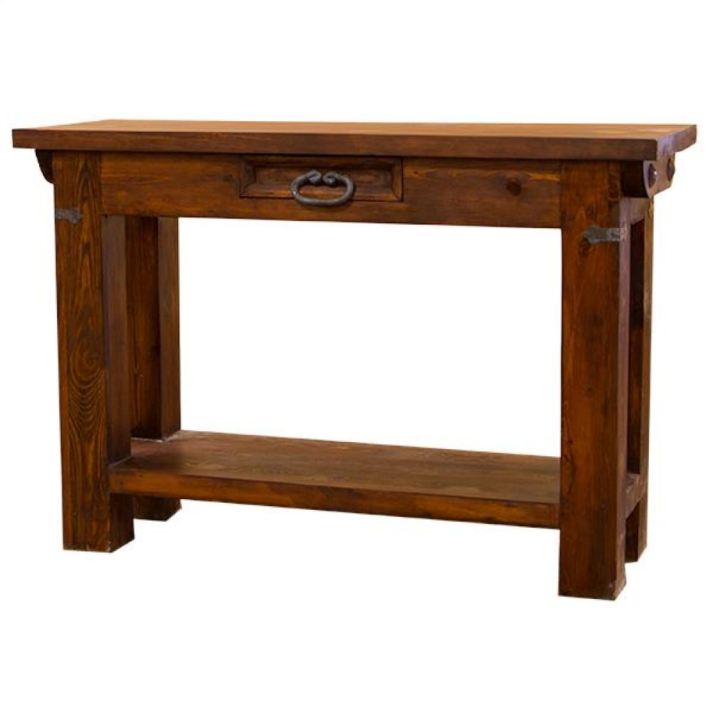 Walnut Lauro Console