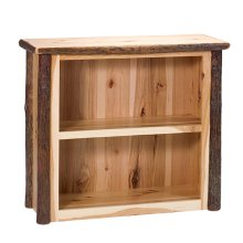 Bookshelf - Natural Hickory