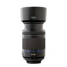 Samsung 50-200mm NX Telephoto OIS Lens