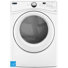 Crosley Front Load Dryer - Gas Dryer - White
