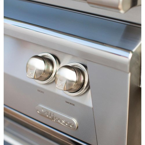 """56"""" Sear Zone Grill with Side Burner Built-In"""