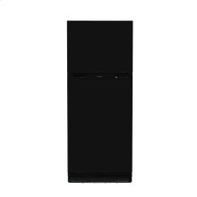 10 cu. ft. Furrion Arctic DC Refrigerator - Black