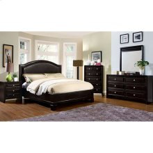 Furniture Of America CM7058 Winsor Bedroom set Houston Texas USA Aztec Furniture