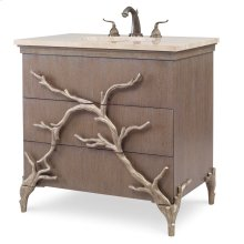 Branch Sink Chest
