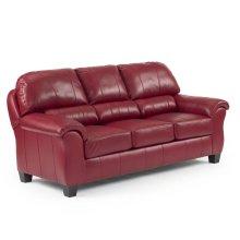 BIRKETT COLL. Stationary Sofa
