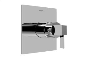 Qubic Tre SOLID Trim Plate w/Handle Product Image