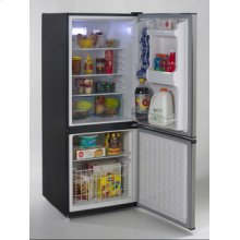 Model FFBM922PH - Bottom Mount Frost Free Freezer / Refrigerator