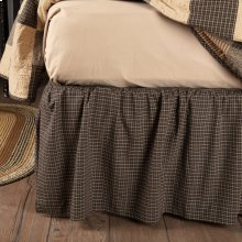 Kettle Grove Twin Bed Skirt 39x76x16