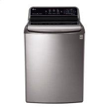 5.2 CU. FT. Mega Capacity Top Load Washer with Turbowash Technology
