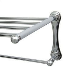 Kingston Towel Rack, 24""