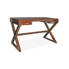 Xavier 2 drawer desk