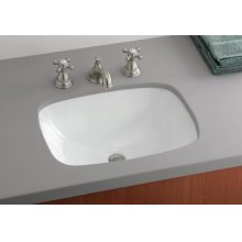 IBIZA Undermount Sink