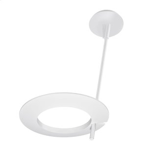 """Ringlo™ 12"""" LED Ceiling Torchiere Product Image"""