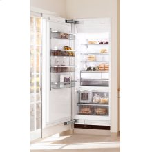 "36"" Freezer (Integrated, left-hinge)"