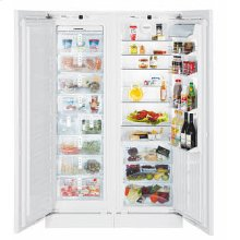 "48"" BioFresh Refrigerator & Freezer"